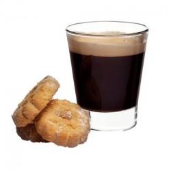 VASO CAFFEINO 8,5 Cls. Caja 6 Uds.