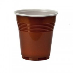 VASO NPK OCRE 150 cc. Pack 100 Uds.