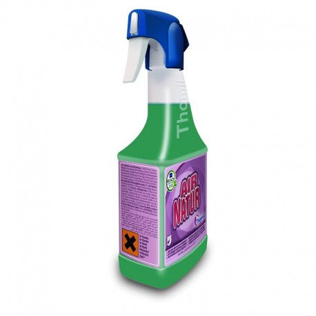 AMBI TOUCH GREEN 750 Cl. AMBIENTADOR CAMPESTRE