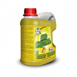 BIO-NEUTRAL LIMON FREGASUELOS NEUTRO 4 LTS