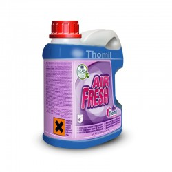 AMBIENTADOR FRESCO AMBI TOUCH FRESH 4 Lts.
