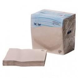 SERVILLETA 33x33 NATURE Caja 30x50 Uds.