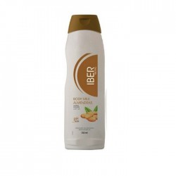 BODY MILK ALMENDRAS IBER 750 Ml.