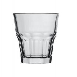 Vaso de Agua Casablanca 24,6 Cls. Caja 12 Uds.