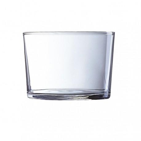 Vaso Chiquito Mini 23 Cls. Caja 6 Uds Arcoroc