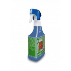 BACTER QUAT 750 Ml. BACTERICIDA PH NEUTRO