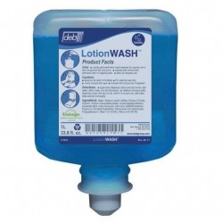 SC JOHNSON ESTESOL LOTION WASH 1 Lts. (Gel de manos)