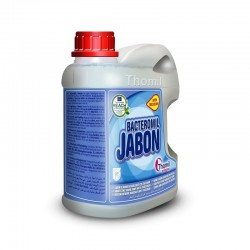 BACTEROMIL JABON DE MANOS 4 Lts. THOMIL 4 Lts.