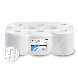 CHEMINE STRONG S130 CELULOSA 125 Mts. LUCART Pack 6 Uds.