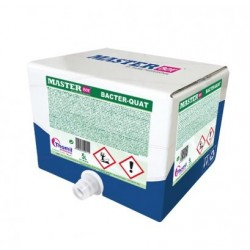 MASTERBOX S-700 BACTER QUAT 5 Lts.