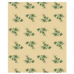 ENVOLTORIO ANTIGRASA 31x38 cms. FEEL GREEN Caja 1000 Hojas