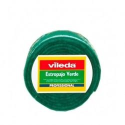 **VILEDA ESTROPAJO VERDE ROLLO 6 Mts. 100232