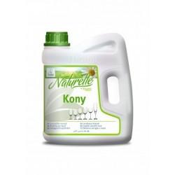 NATURELLE KONY (Lavavajillas Manual Ecológicol) Caja 4 Garr. 4 Kgs.