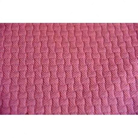 MANTEL 120x120 40 gr. BURDEOS Caja 300 Uds.