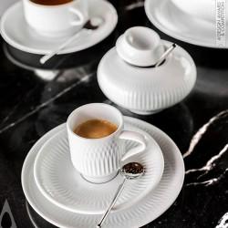 UTOPIA PLATO CAFE Caja 6 Uds.