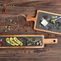 Vajilla madera