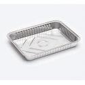 Envases aluminio rectangulares